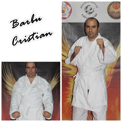 Barbu Cristian