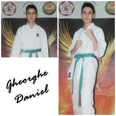 Gheorghe Daniel