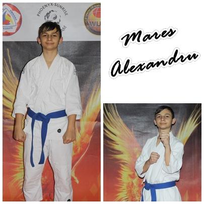 Mares Alexandru