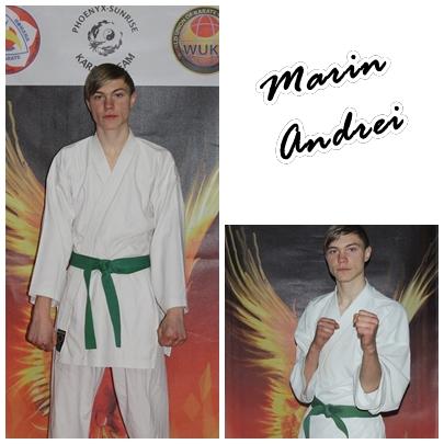 Marin Andrei