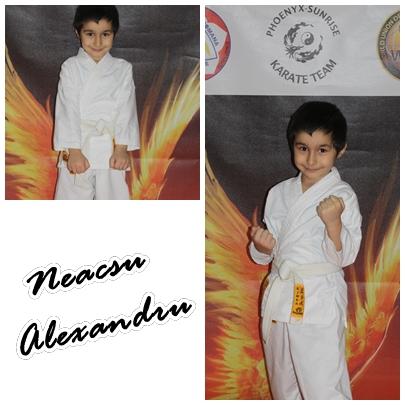 Neacsu Alexandru
