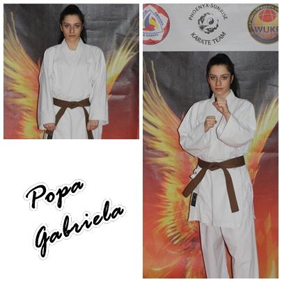Popa Gabriela