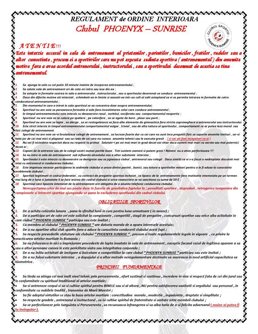 regulament_phoenyx0001