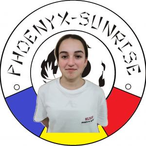 MLADIN ELIZA VICTORIA